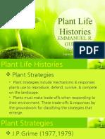 Plant Life Histories.pptx