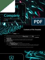 Abstract Tech Company by Slidesgo (1)
