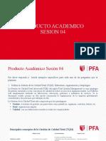 Producto Académico Sesión 04-WILFREDO IBAÑEZ