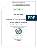 Karvy-Report-on-Comparative-Study-on-Mutual-Funds