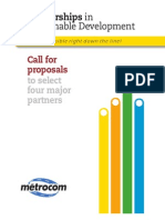 STM-Call for Proposals-Metro Sponsor Ships