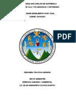 POLITICA AGRARIA.docx
