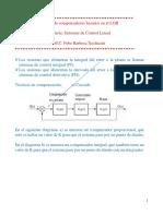 Diseño de compensadores basados en el LGR