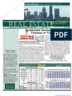 Wakefield Reutlinger and Company/Realtors February 2011 Newsletter