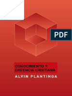 Conocimiento y creencia cristiana by Alvin Plantinga (z-lib.org).pdf