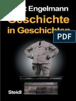 Bernt Engelmann - Geschichte in Geschichten-1