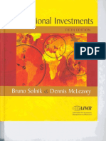 [The Addison-Wesley Series in Finance] Bruno H. Solnik, Dennis W. McLeavey - International Investments (2004, Addison-Wesley) - libgen.lc.pdf