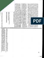 Heterogeidade enunciativa - Authier-Revuz