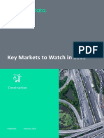 GlobalData_Key_Construction_Markets_to_Watch_in_2019