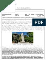 Aníbal Nunes. Plano de Aula 106 e 107 - Patrimônio Histórico - Aula 3.pdf