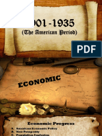 AMERICAN OCCUPATION_ECONOMIC
