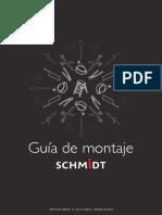 guide de pose_schmidt_ES_EXTRANET.pdf