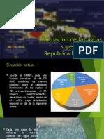 Situación de las aguas superficiales en Republica Dominicana.pptx