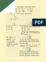 Matrix-Vector_Multiplication_using_Falk_Scheme