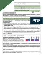 GUIA DE APRENDIZAJE 3-4P. 8º