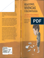 Talarn A Estructuras Familiares y Psicopatologia