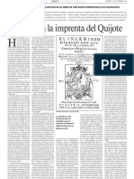 Trapiello a Rico (9-11-2001)