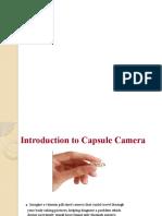 pill camera ppt