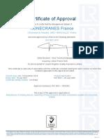 R&M ISO 9001_2015 UKAS