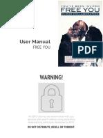 8Dio Free You - User Manual