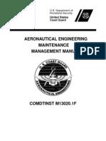 aircraft maintenance management book