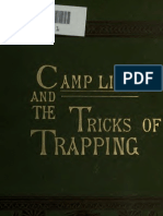 Gibson-Camp Life & the Tricks of Trapping
