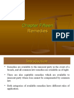 10 Chapter Fifteen Remedies - Copy.ppt