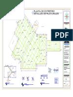 PLANTA DE ENTREPISO-Model