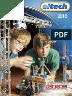 Eitech Katalog 2010 deutsch