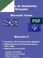 seccion 3 Teams.pptx