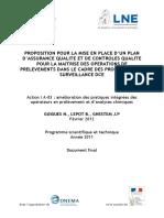 2011LNE5_propositions_QAQC_Prelevements_surveillance DCE_V3.pdf