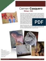 Carmen Casquero