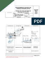 GMSpr0501_Cambio de liners cajón de descarga DV´s_v01