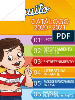 Catalogo Coquito 2020