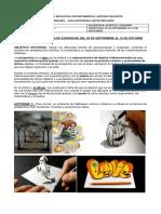 ZAIDA - GUIA #1 INTEGRADA ART. Y RELIG.- 4 PERIODO GRADO 9.pdf
