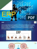 ERP- Uso de Tics