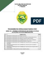 POP_PROCEDIMENTOS OPERACIONAIS PADRAO_PMPR_SERIE 200
