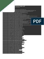 Osmanlıca yazma 250 havas kitabı pdf.doc