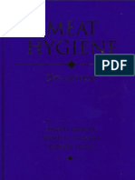 meat hygiene gracey 10 edition