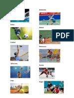 Historia Del Futbol y Sus Medidas en La Cancha