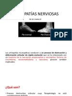 ARTROPATÍAS NERVIOSAS (1)