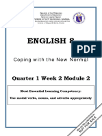 ENGLISH 8_Q1_Mod2_Coping with the New Normal.pdf