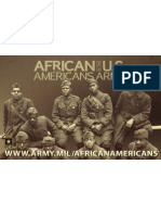 African Americans in the U.S. Army