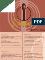 Expo Guitarras  GAVILANES