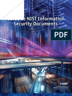Guide to NIST Information Security Documents