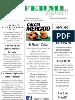 Fermi Sport n.8