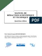 redaction-scientifique