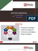 PESTLE-  HUELLA DE C -  ACV
