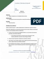 8- Práctica - Banca - Préstamos