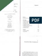 Atestado de Falta de Fundamento. in - Bodenlos, p.19-22